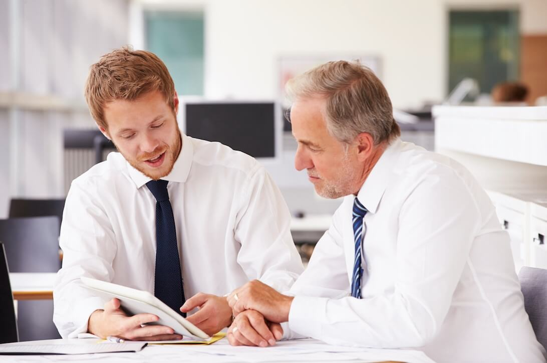Implementing a Mentoring Program at Your Office: The Basics